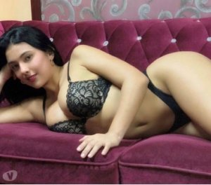 Auryana black escorts in Whitefield, UK