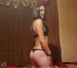 Claudia escort girls in Rocky Mount, NC