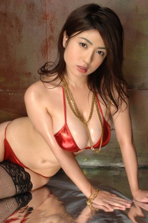 Liantsoa asian shemale escorts in Fruita, CO